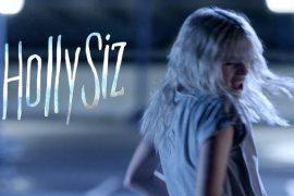 HollySiz : plus on est sincère dans ce qu'on raconte et plus on est universel