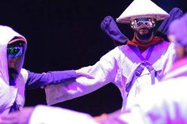 Transmusicales 2018 : un bel air de danse hip-hop avec Immerstadje