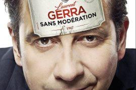 Laurent Gerra à guichet fermé