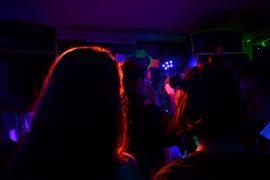 Vous étiez nombreux à l'Acid Session³ dans le bar Alex's Tavern !