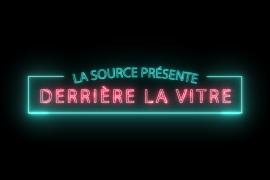 """La Source Studio présente """"Derrière la Vitre"""", une série de vidéo Freestyle !"""