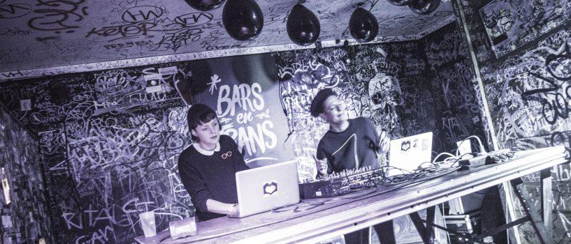 BARS EN TRANS : Vendredi au Bar'Hic !