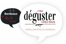 """""""J'irai déguster chez vous"""" à Rennes, la grande première !"""