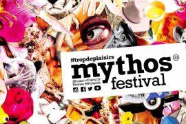 MYTHOS : Retour sur la conférence de presse à L'Aire Libre !