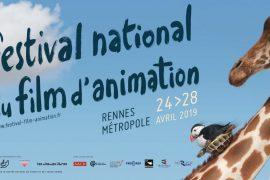 Quand le festival national du film d'animation fait son cinéma à Rennes