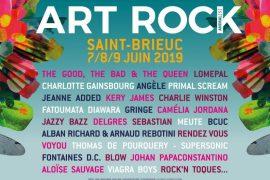 Art Rock 2019 : sous le signe de l'animalité