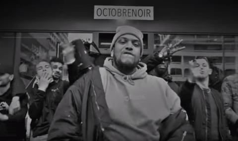 "ON LIVE SESSION : Weedy Millz a envoyé son banger ""Badass"" !"