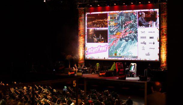 Le Stunfest, hymne aux jeux vidéo sur Rennes, démarre sa 15ème édition
