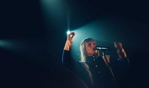 Société Ricard Live Music : folie démesurée et maîtrisée