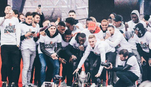 Stade Rennais : phénoménal retour à la maison