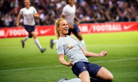 Coupe du monde féminine – Un engouement sans précédent