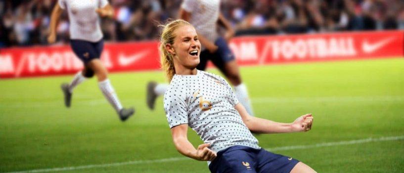 Coupe du monde féminine : Un engouement sans précédent