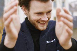 Voyage volcanique et onirique dans le Jazz de Sylvain LeRay