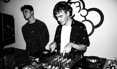 Vertige: «En tant que DJ, tu transmets quelque chose, et même si ce n'est pas de la magie, tu donnes des émotions, en un instant tu transformes l'ordinaire en extraordinaire.»
