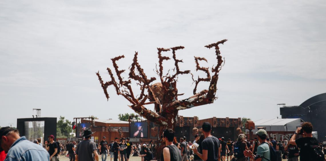 Hellfest 2019: le don précieux de la vie éternelle