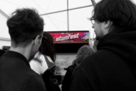 Le Stunfest met fin à sa 15ème édition avec du high score