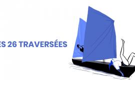 Les «26 Traversées» : une invitation à explorer la Vilaine