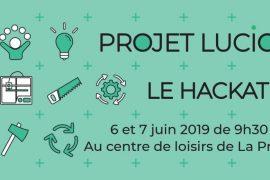 Un Hackathon pour sauver les lucioles