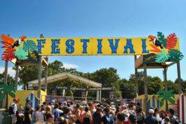 Bobital 2019 : un début d'été tropical rempli de variété musicale