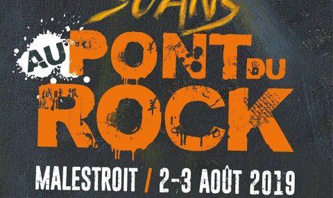 Festival Au Pont du Rock : une institution !