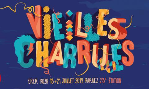 Le carnaval arrive demain aux Vieilles Charrues #19