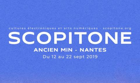 Scopitone 2019 : l'innovation vue par Jean-Michel Dupas, programmateur