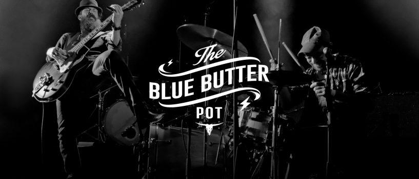 The Blue Butter Pot présente son nouveau clip : « Support The Badgers »