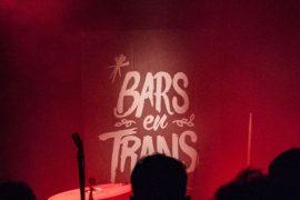 BARS EN TRANS : Un samedi  sensationnel au 1988 Live Club et au Méliès !