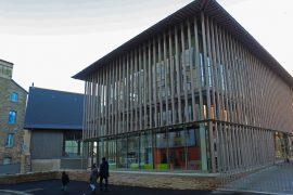 Le Jeu de Paume, un nouveau lieu de vie ouvre ses portes à Rennes