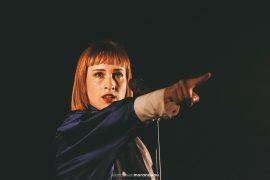 Suzane : la pop engagée au Carré-Sévigné