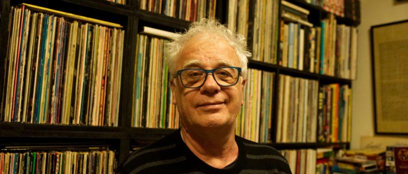 Rencontre avec Jean-Louis Brossard, programmateur des Trans Musicales